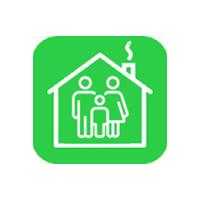 ikoni kotona
