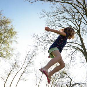 Parmair tukee lasten ja nuorten liikkumista
